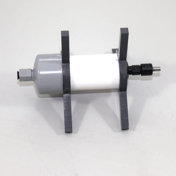 Pneumatikmotor, Antriebsmotor
